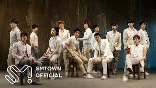 "SUPER JUNIOR's 3rd Album C Ver. ""너라고"" has been released. Listen ..."