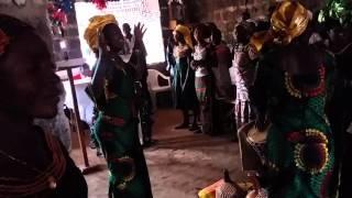 Liberia kissi gospel