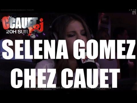 Selena Gomez dément les propos de Kev...
