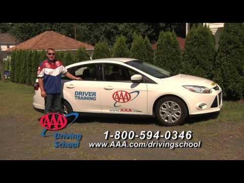 AAA Driving School for Teens