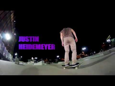 PillaBangin! Justin Heidemeyer