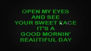SC1010 02 Holy, Steve Good Morning Beautiful [karaoke]