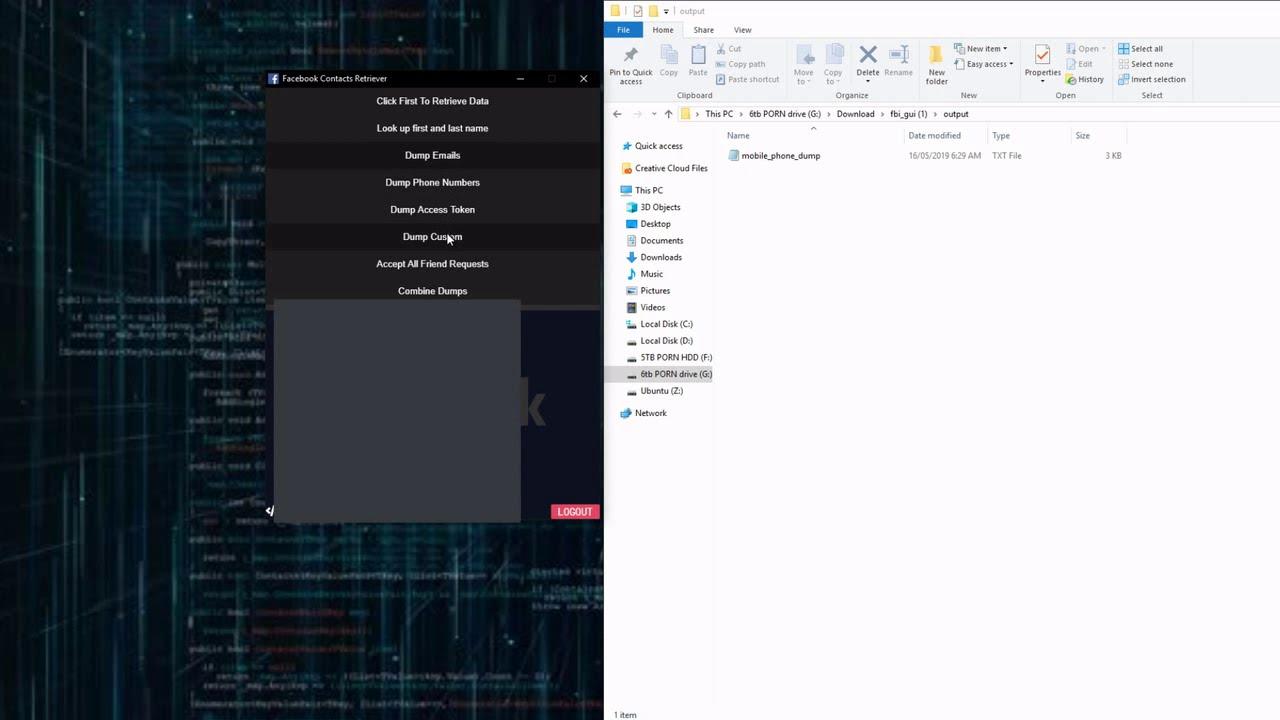 Hack Forums - Profile of nitro 781