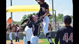 Saint Jo Baseball 2018 Highlights