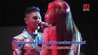 Jihan Audy feat. Gery Mahesa - Gita Cinta [OFFICIAL]