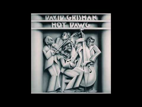 David Grisman - Dawg's Bull