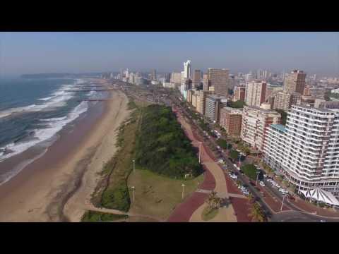 Durban Stock Footage