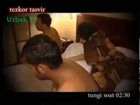 Indian Man and Prostitution in Uzbekistan