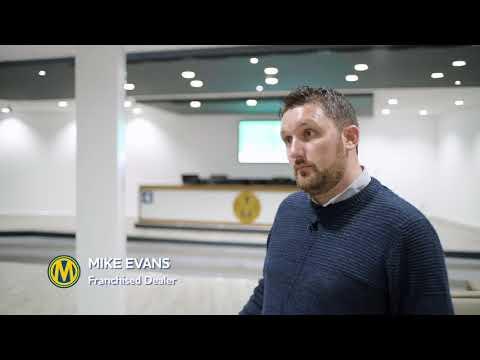 About Manheim, Our Business & Solutions | Manheim