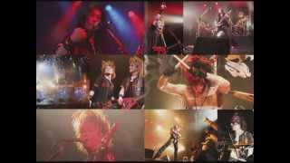 """Sex Machineguns and The 冠 doing """"Metal Fire"""" together. Available f..."""