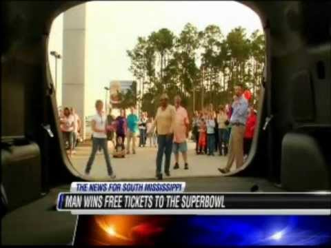 Pat Peck Kia Grand Opening Promotion-TV News Coverage