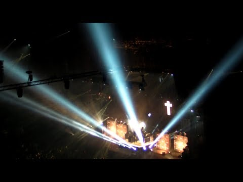 Justice ✞ Woman World Tour ✞ Live in Paris