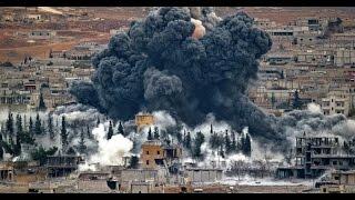 25 03 17 АНТИ ИГИЛовская коалиция продолжает промахиваться, население гибнет в СИРИИ и ИРАКе