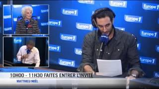 Mattieu Noël - Julie L. la dealeuse de François 1er
