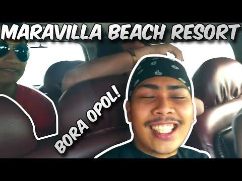 Laag sa 'Mini BORA sa Mindanao' Maravilla Beach Resort, Opol