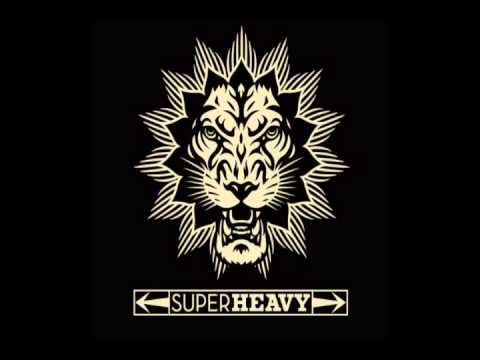 SuperHeavy - Miracle Worker [Damian Jr Gong Marley Main Mix   Radio Edit]