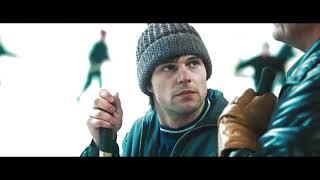 Анатолий Тарасов & Валерий Харламов — Let It Burn |кроссовер-AU, Бобров-Машков|