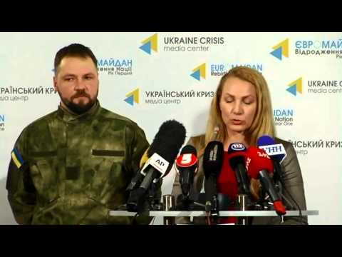 Military mobilization promotion campaign in 2015. Ukraine Crisis Media Center, 26th of January 2015