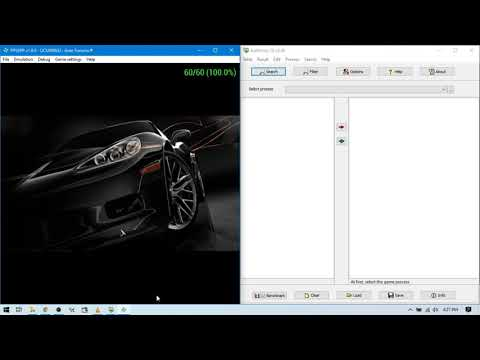 Gran Turismo (PSP) - Money Cheat Without Using CWCheat