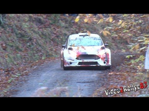 HighLights 64ème Rallye du Var 2018
