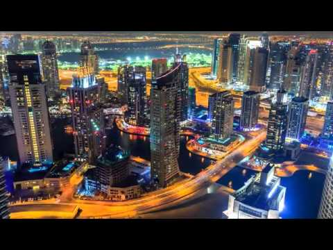 Overview of Dubai