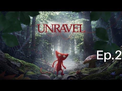 Unravel Ep.2 - La Mer