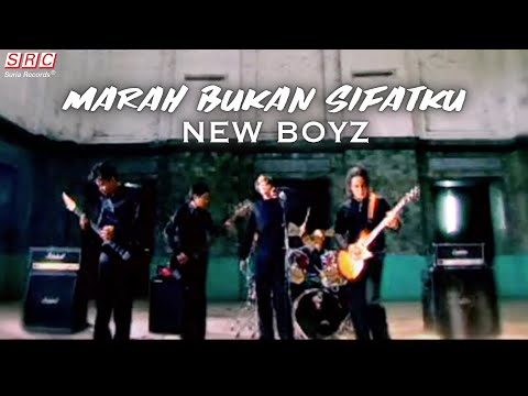 New Boyz - Marah Bukan Sifatku (Official Music Video - HD)