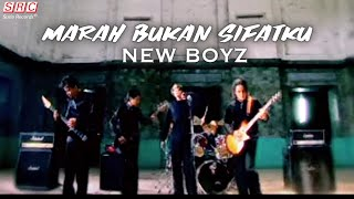 Gambar cover New Boyz - Marah Bukan Sifatku (Official Music Video - HD)