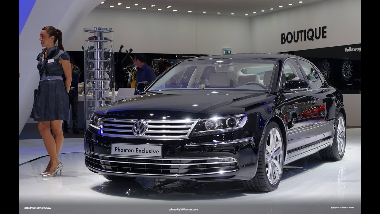 2018 volkswagen phaeton youtube. Black Bedroom Furniture Sets. Home Design Ideas