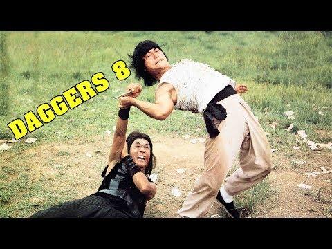 Wu Tang Collection - Daggers 8 WIDESCREEN
