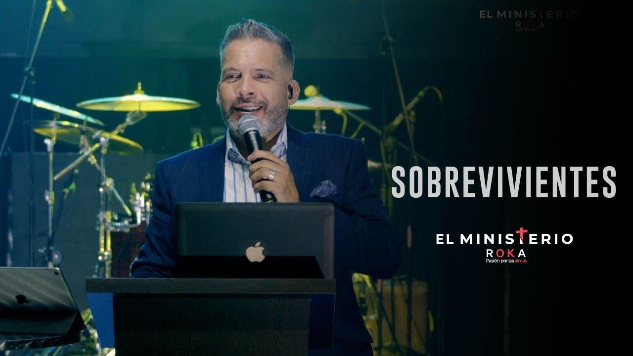 Download Reunión 6 junio l Sobrevivientes l EL MINISTERIO ROKA EN TU CASA