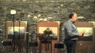 Σταλίκας Αναστάσιος Ομιλία Θετική Ψυχολογία KLEEMAN