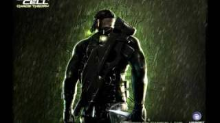 Amon Tobin - Theme From Battery - Splinter Cell: Chaos Theory