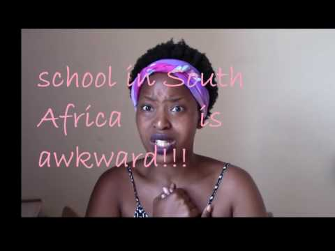 Reflections on the South African Basic Education System | uneducated guess? | Hlubi girl winning