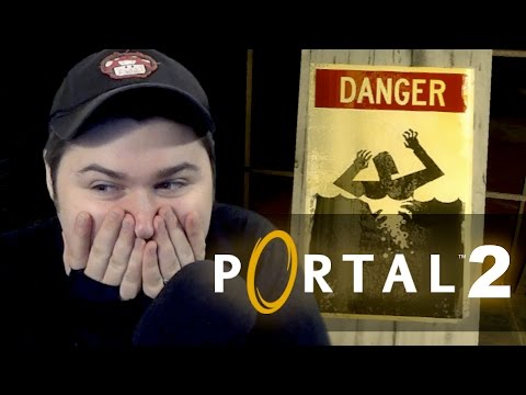 """Portal 2 #6 — """"I"""