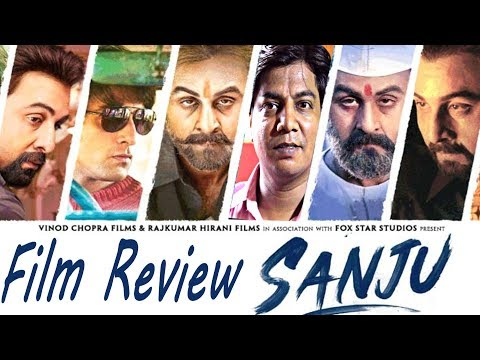 Sanju Movie Review by Saahil Chandel