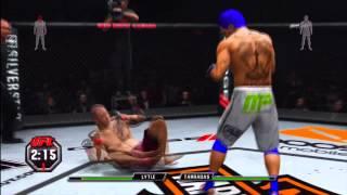 Live UFC 3 Repartiendo estopa 1er Episodio