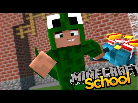 Minecraft School -  THE CLASS VACATION!