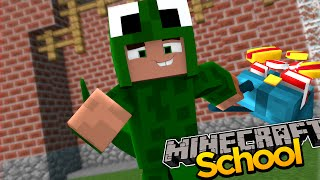 Minecraft School -  THE CLASS VACATION!