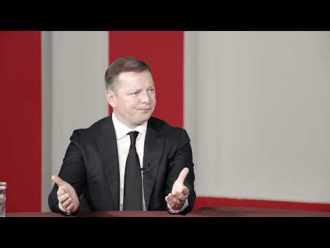 Актуальне інтерв'ю. Олег Ляшко