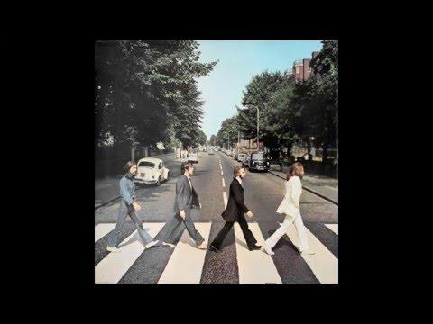 The Beatles - I Want You (She's So Heavy) INSTRUMENTAL