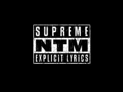 NTM - Seine Saint Denis Style's