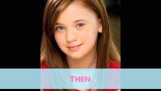 Shake It Up, A.N.T. Farm, Austin & Ally - Then And Now!