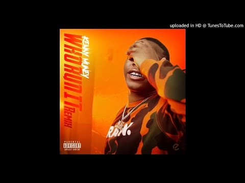 """Kenny Muney - """"Who Run It"""" Official Audio"""