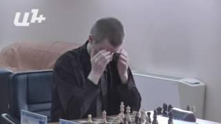 Անդրանիկ Մարգարյանի հուշամրցաշարում հաղթեց  Ստանիսլավ Բոգդանովիչը