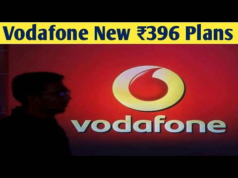 Latest Telecom News | Vodafone New ₹396 Rupees plan | 15Th January 2019