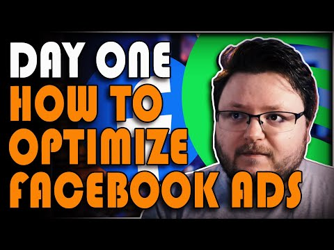 Facebook Ads For Music Artists | Day One Spotify Campaign Optimizations