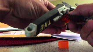 Gear Yell #12 - FISKARS soft grip pruner model 7923. Customer service win!