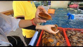 自驾游旅行来海南三亚,要吃海鲜你就被宰了,既不好吃,还很贵