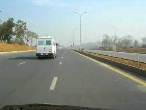 Zero Point Interchange, Islamabad. - Kashmir Highway
